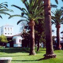 Cortijo Aguila Real Hotel