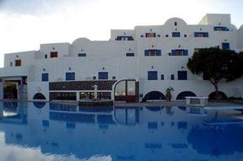 Santorini Palace Hotel