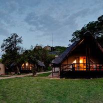 aha Bongani Mountain Lodge
