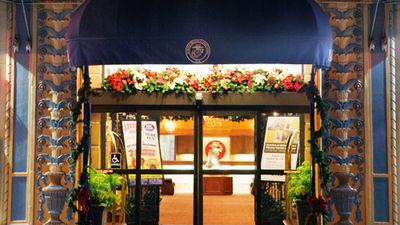 Marines Memorial Club & Hotel Union Sq