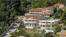 Kanapitsa Mare Hotel