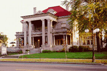 The Beiger Mansion Inn