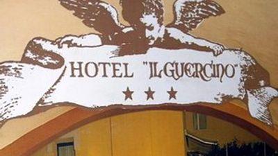 Hotel Il Guercino