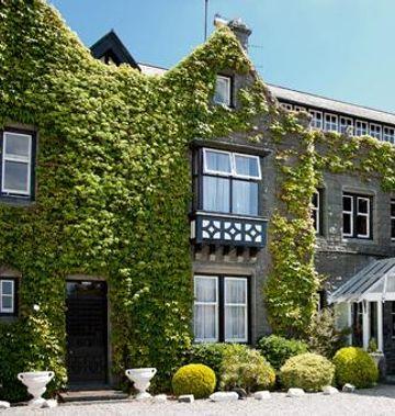 Bron Eifion Country House Hotel