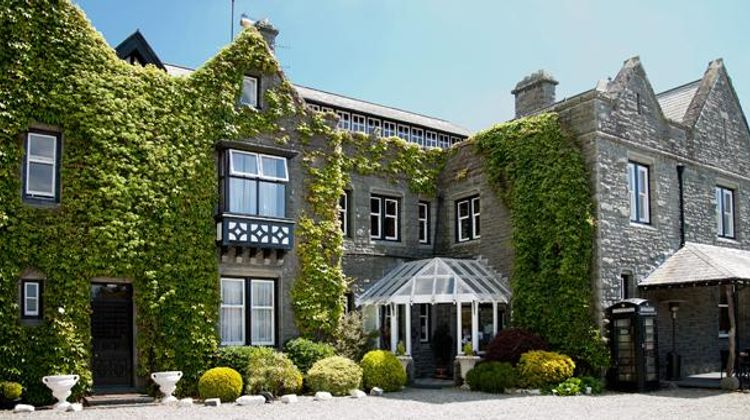 Bron Eifion Country House Hotel Exterior