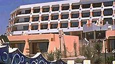 Iberotel Borg El Arab Resort