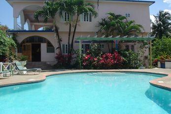 Rio Vista Resort & Villas