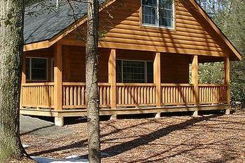 The Resort at Mountain Springs Lake