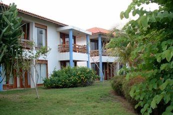 Ecoplaya Beach Resort