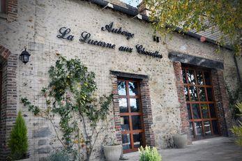 Auberge La Lucarne Aux Chouettes