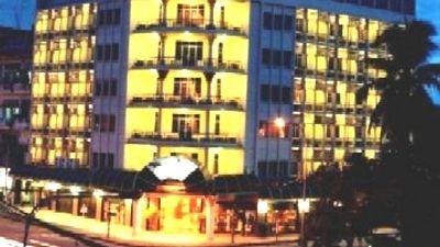 Holiday Villa Hotel & Suites Phnom Penh