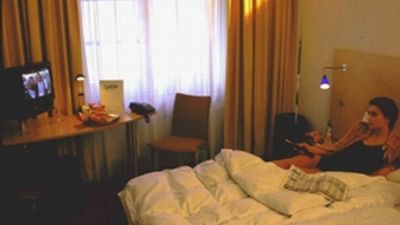 Check Inn Welcome Hotel