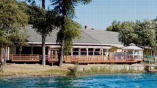 The Lodge At Blue Lakes