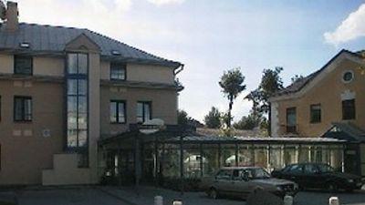 Telecom Guesthouse Vilnius