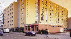 Novum Hotel Aldea