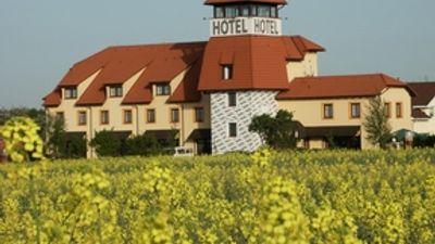 Hotel U Veze