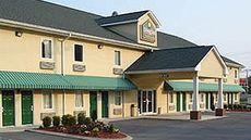 Douglas Inn & Suites