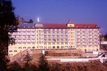 Toshali Royal View Resort