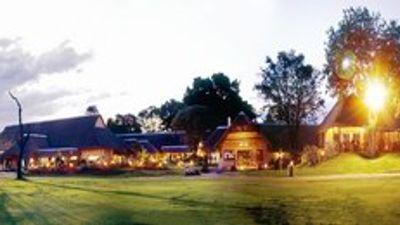 Hans Merensky Hotel & Estate