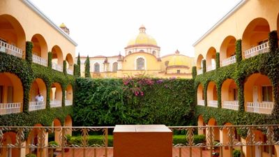 Hotel Mision Orizaba
