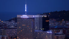 Torre Catalunya Hotel