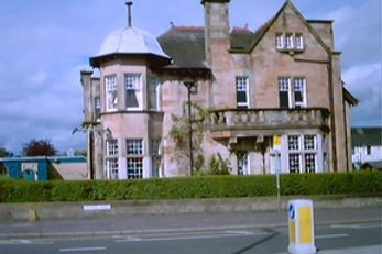 Orchard Park Hotel