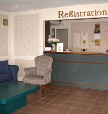 Parsippany Inn & Suites Morris Plains