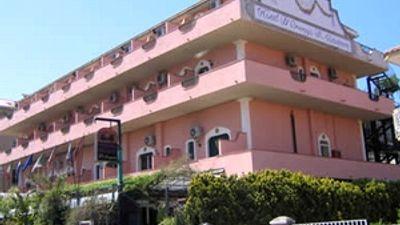 Hotel d'Orange Alcantara