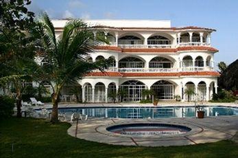 Hideaway Beach Caribbean Resort