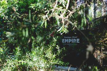 Empire Retreat
