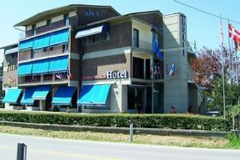 Mille Miglia Hotel 1000 Miglia