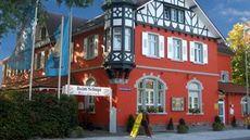 Hotel Beim Schupi