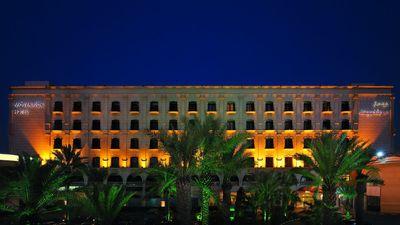 Moevenpick Hotel Jeddah