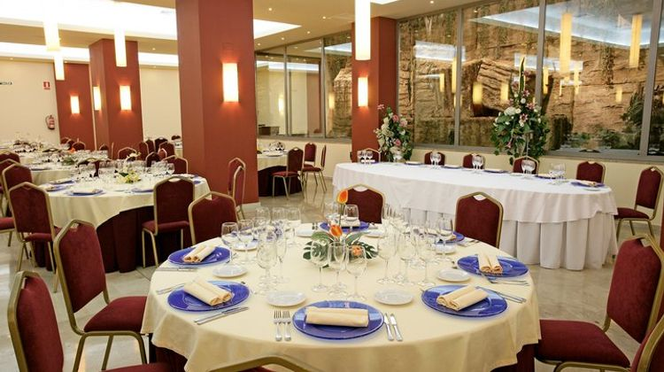 BS Capitulaciones Hotel Restaurant
