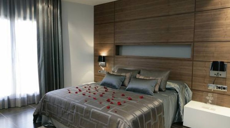 BS Capitulaciones Hotel Room