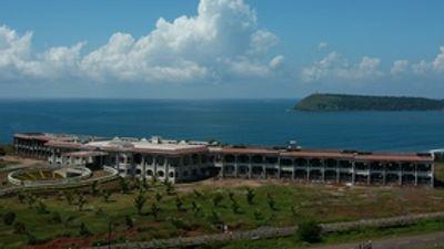 Kohinoor Samudra Beach Resort