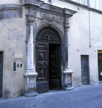 Hotel a Palazzo Busdraghi