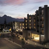 Sofitel Queenstown Hotel & Spa