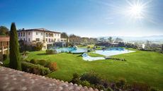 Adler Thermae Spa Resort