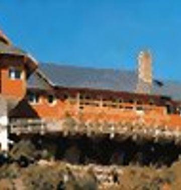 Victoria Island National Lodge