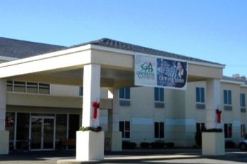 The Rutledge Inn & Suites