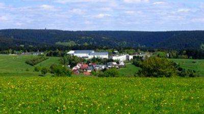 Hotel Heubacher Hoehe