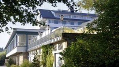 Hotel Frankenblick at Werrapark Resort