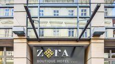 Boutique Hotel Budapest