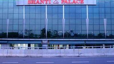 Hotel Shanti Palace West Delhi