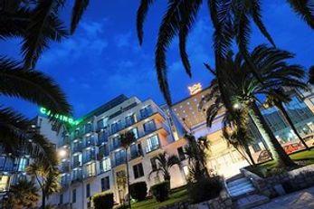 The Queen of Montenegro Hotel