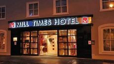 Mill Times Hotel