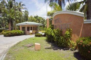 Colon Caribe Jungle & Beach Resort