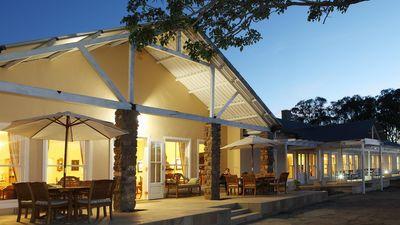 Zuurberg Mountain Village Hotel