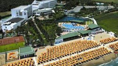 Grand Serena Hotel